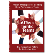 50 Tips for Terrific Teams