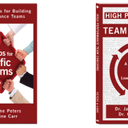 Best-Selling Books by Dr. Jacqueline Peters and Dr. Catherine Carr